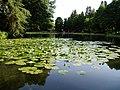 Lake at Stratford Park, Stroud - geograph.org.uk - 217273.jpg