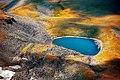 Lake on mount Aragats - Լիճ Արագած լեռան վրա.jpg