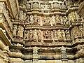 Lakshmana Temple Khajuraho side 4 khujraho.jpg