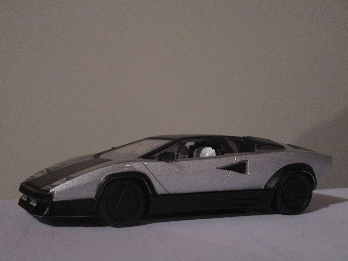 Lamborghini Countach Evoluzione Wikipedia