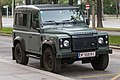 Land Rover Defender 90 County Station Wagon Wien 26 July 2020 JM.jpg
