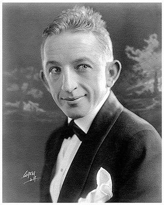 Larry Semon - Larry Semon, c. 1922