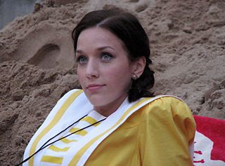 Liis Lass Estonian actress