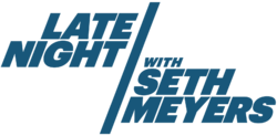 Late Night with Seth Meyers (Official 2014 Logo).png  Latenight