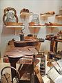 Latelier Selmer-Maccaferri (Django Reinhardt musée de la musique) (8318738087).jpg