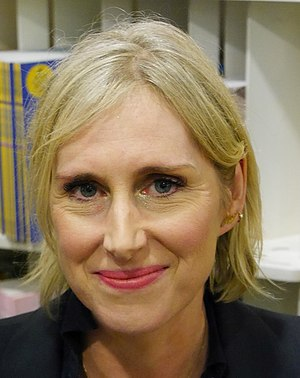 Lauren Child cover
