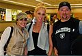Layla and Michelle McCool with Paul Billets.jpg