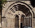 Le Dorat portail collégiale St Pierre.jpg