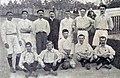 Le Gallia-Club, vainqueur de la Coupe Manier de football 1904 le dimanche 8 novembre 1903.jpg