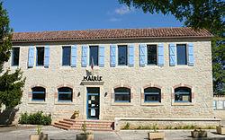 Le Montat - Mairie.JPG
