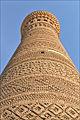 Le minaret Kalon (Boukhara, Ouzbékistan) (5675364787).jpg