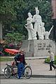 Le monument à larmée de libération du Vietnam (Hanoi) (4353796056).jpg