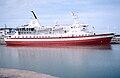Le navire de croisière MS Explorer.jpg