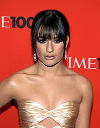 Lea Michele by David Shankbone 2010.jpg