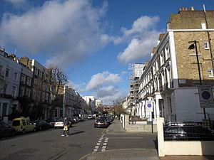 Ledbury Road - Ledbury Road (2009)
