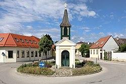 Leesdorf - Ortskapelle (Domkapelle).JPG