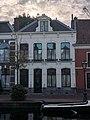 Leiden - Nieuwe Mare 21.jpg