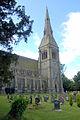 Leighton Holy Trinity church - geograph.org.uk - 1321277.jpg