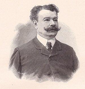 Théodore Gosselin - Théodore Gosselin