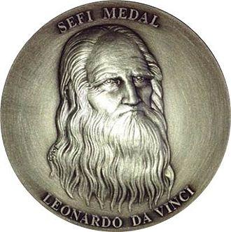 European Society for Engineering Education - Leonardo Da Vinci Medal