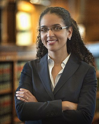 Lawyer - Leondra Kruger, who has made over a dozen oral arguments before the United States Supreme Court.