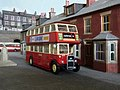 Leyland Titan PD1 bus model.jpg