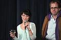 Libbie D Cohn, JP Sniadecki Viennale 2012 c.jpg