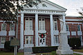 Liberty County Courthouse, front - Hinesville GA USA.jpg