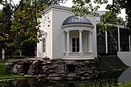 Lili-Tempel Offenbach am Main 1