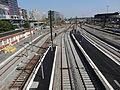 Lille - Travaux en gare de Lille-Flandres (I12, 23 août 2013).JPG