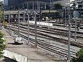 Lille - Travaux en gare de Lille-Flandres (I15, 23 août 2013).JPG