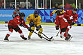 Lillehammer 2016 - Women hockey - Sweden vs Switzerland 28.jpg
