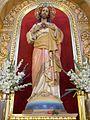 Linares - Iglesia de Santa María la Mayor 12.JPG