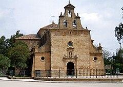 Linares - Santuario V Linarejos02.JPG