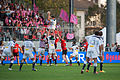 Line out - US Oyonnax vs. Stade français, 30th August 2014 (2).jpg