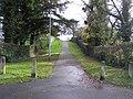 Link-way, Omagh - geograph.org.uk - 287372.jpg