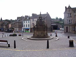 Linlithgow – Veduta