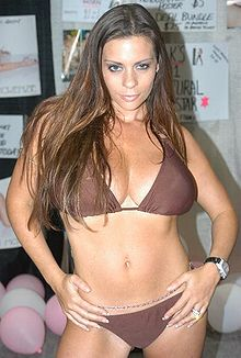 Linsey Dawn Mckenzie Wikipedia The Free Encyclopedia