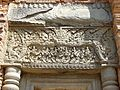Lintel Preah Koh style Bakong 0618.jpg