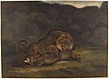 Lion Devouring Prey MET 29.100.583.jpg