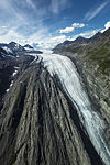 Little Bremner Glacier West Arm (20992877743).jpg