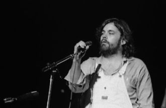 Lowell George - George performing in Buffalo, New York, May 1, 1977