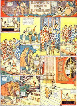 Historieta Fantástica Wikipedia La Enciclopedia Libre