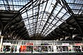 Liverpool Street Station in London, spring 2013 (9).JPG