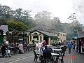 Llanberis mountain railway station - geograph.org.uk - 32035.jpg