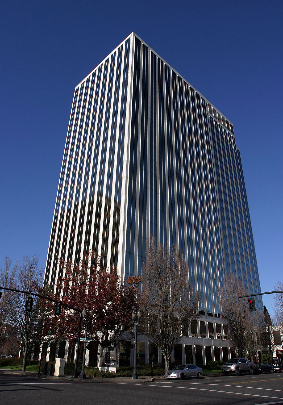 Lloyd Center Tower Wikipedia
