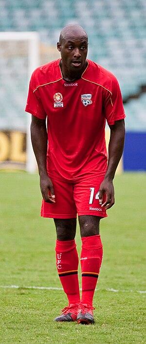 Lloyd Owusu - Image: Lloyd Owusu