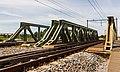 Locatie, Lendevallei. Trektocht door de vallei. (Spoor en spoorbrug) 02.jpg