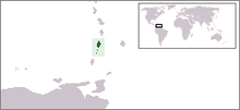 Description de l'image  LocationSaintVincentAndTheGrenadines.png.
