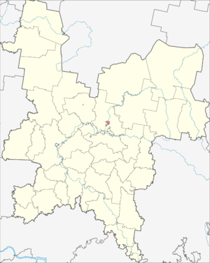 Location of Slobodskoy(2) (Kirov Oblast).png